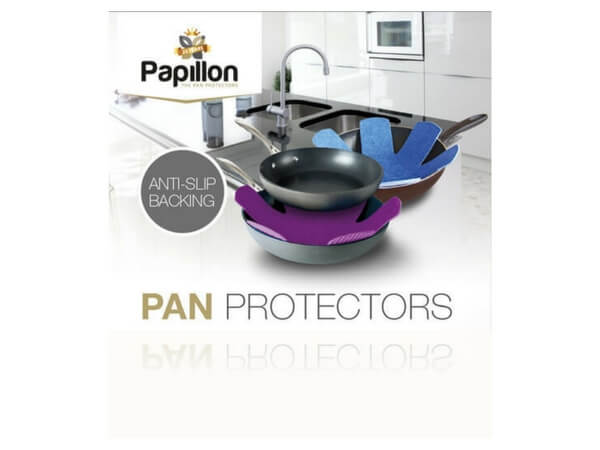 apapillon pot and pan protectors