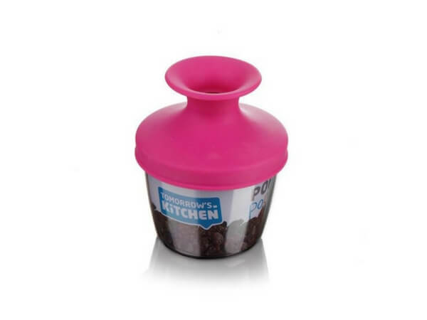tomorrows kitchen pink popsome toddler 200 ml