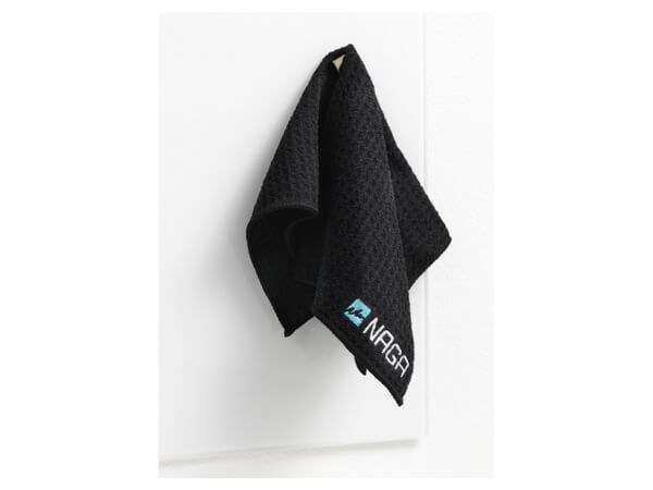 board cleaner microfiber cloth lifestyle