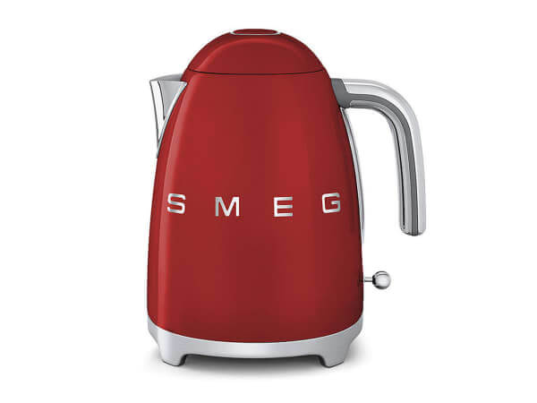 SMEG, 50's Retro Style Kettle Variable Temperature