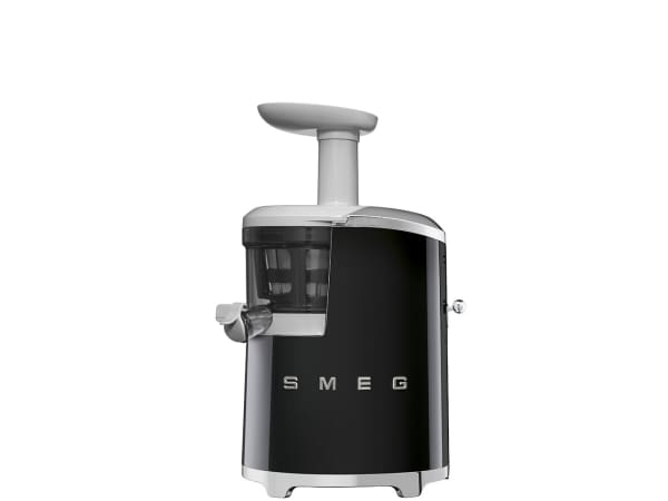 Slow Juicer Smeg Review : SMEG, 50 S Retro Style Slow Juicer, stainless steel