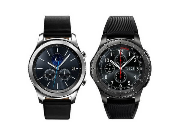 samsung gear s3 frontier style