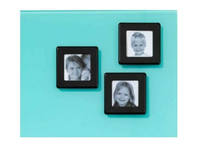 naga picture frame black
