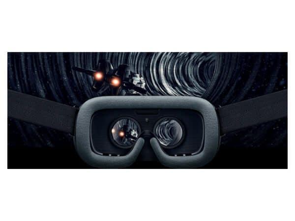 samsung virtual reality 4